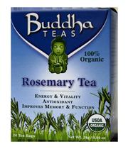 Pure Organic Teas